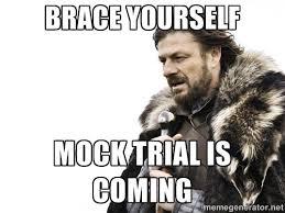 MockTrial