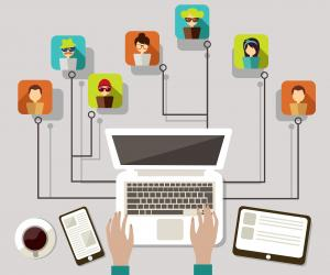 Technology:  Research andCommunication