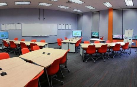 Classroom Design 1