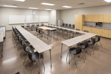 Classroom Design 4
