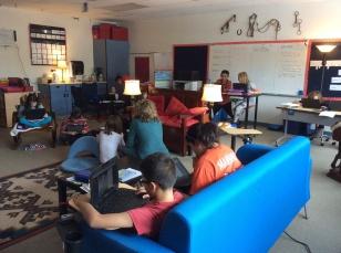 Classroom Design 5